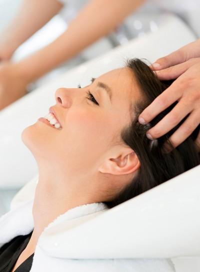 un salon de coiffure bio en Belgique - coiffeur bio Look Dame