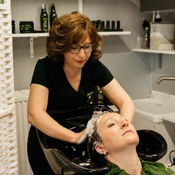 Look Dame Centre De Bien Etre Capillaire Hairborist